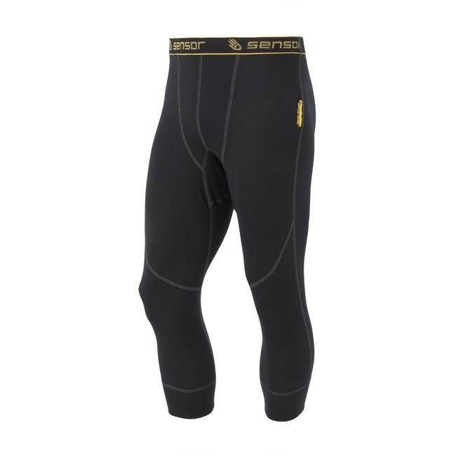 Sensor Double Face Men's 3/4 Underpants