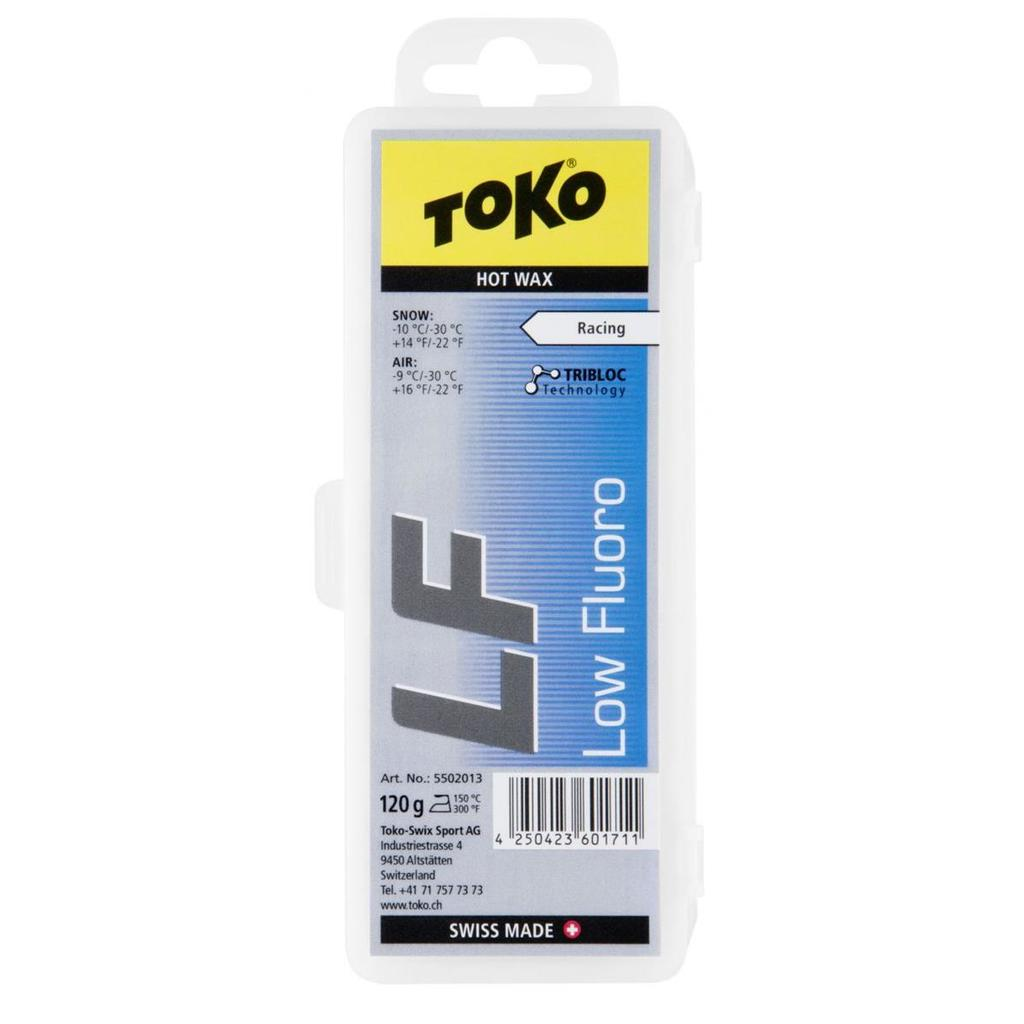 Toko Toko LF Hot Wax Blue