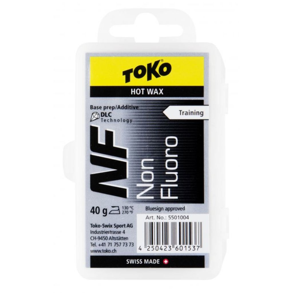 Toko NF Hot Wax Black