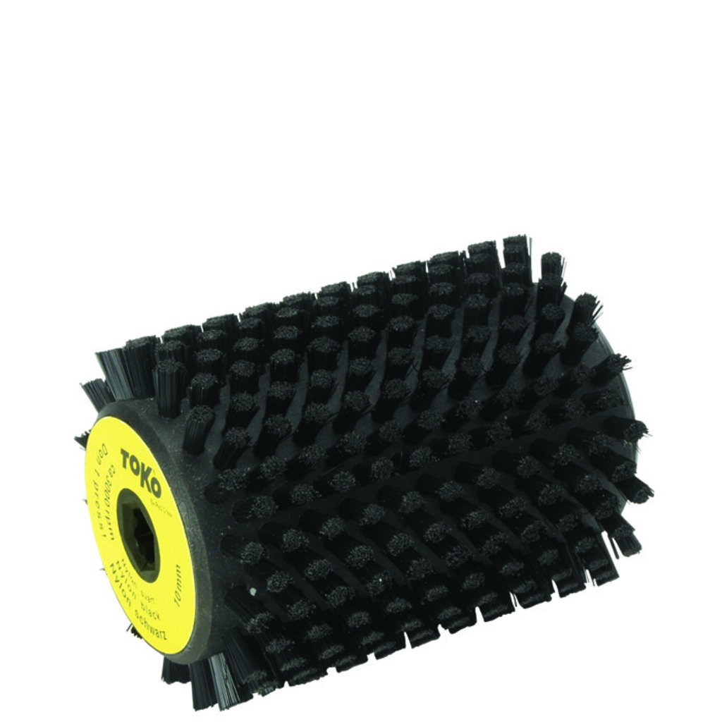 Toko Rotary Brush Nylon Black