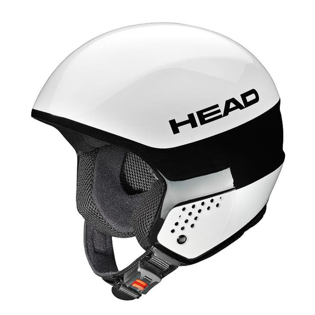 Head Stivot Race Youth Carbon