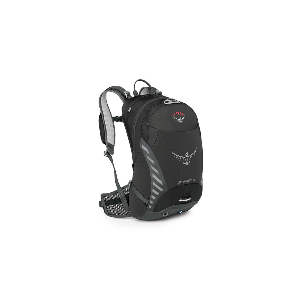Osprey ESCAPIST 18 Black
