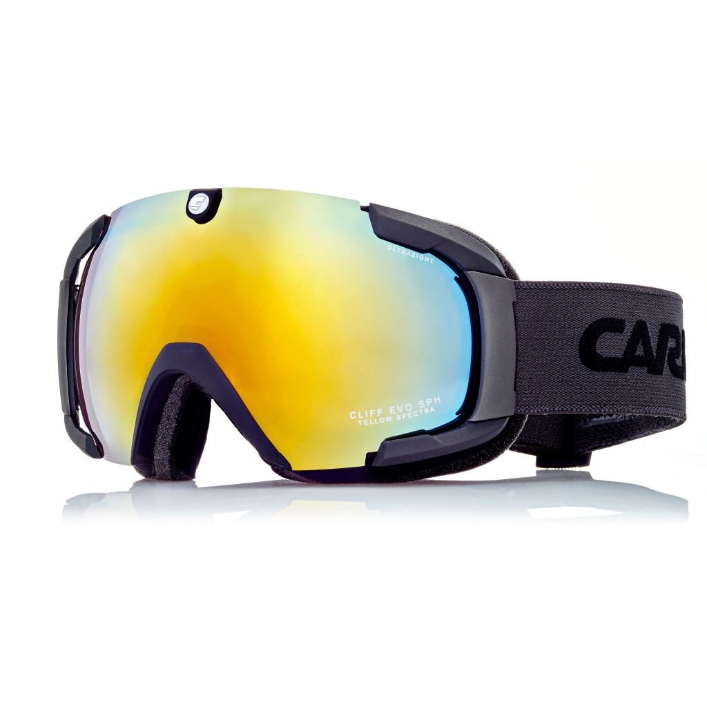 Carrera Cliff Evo SPH