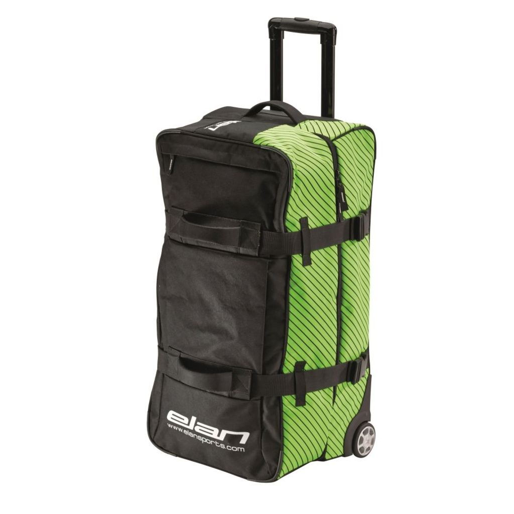 Elan Travel Bag Dualie