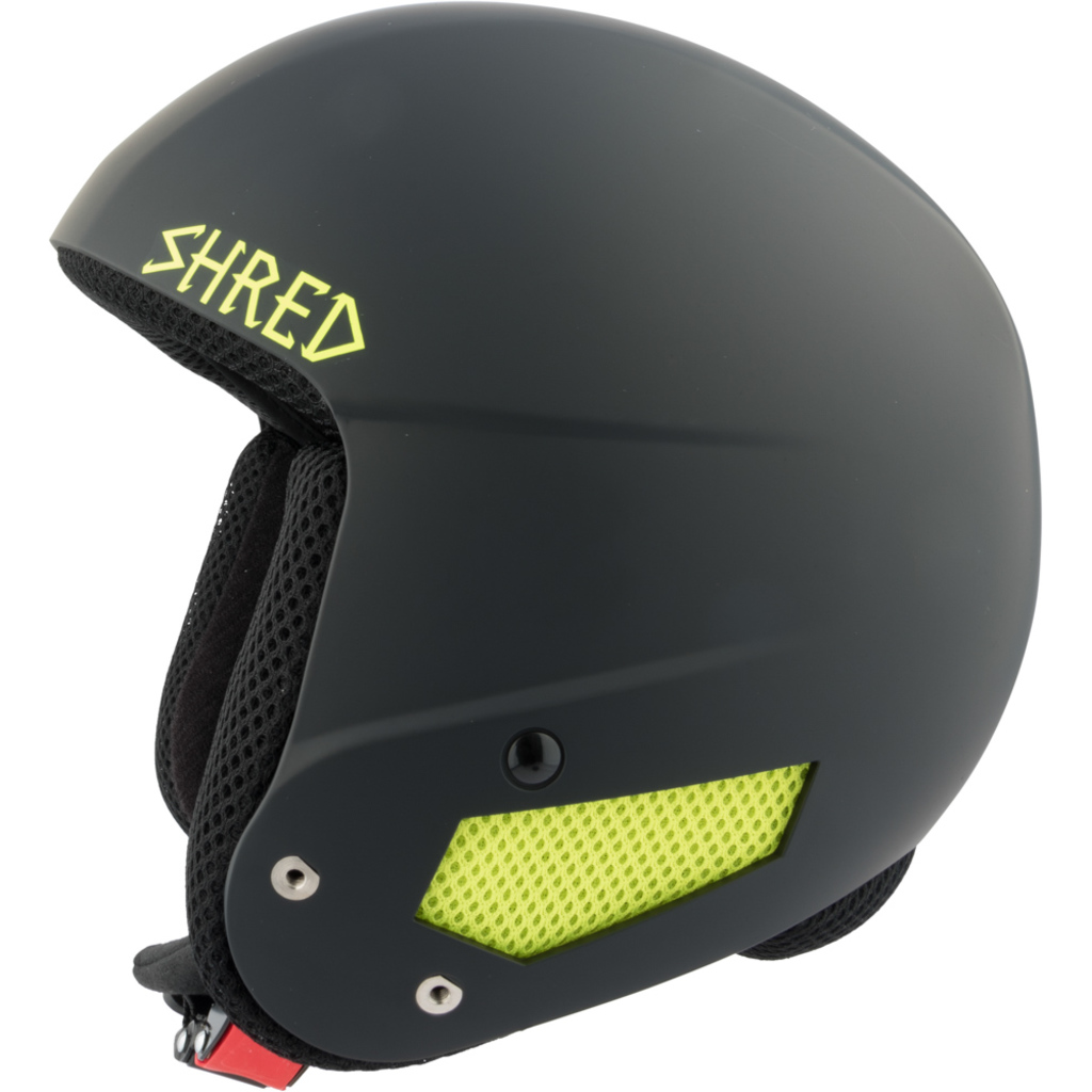 Shred Mega Brain Bucket RH Bail