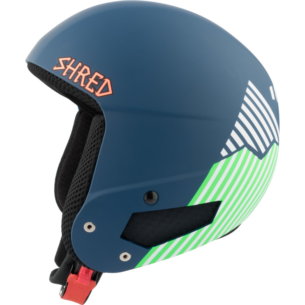 Shred Mega Brain Bucket RH Needmoresnow