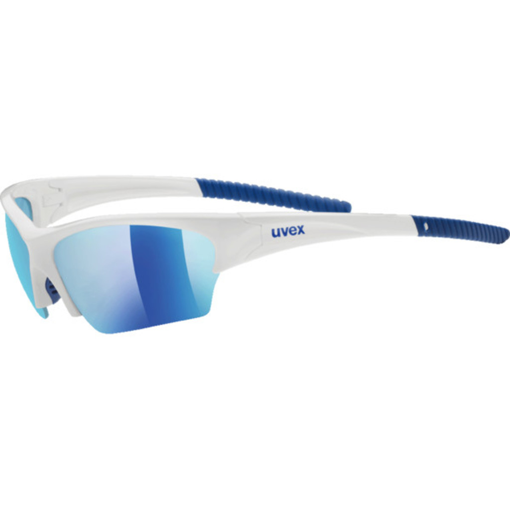 Uvex Sunsation White/Blue