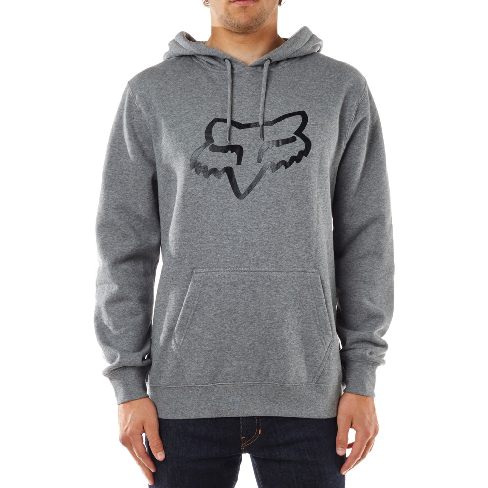 FOX Legacy Foxhead Po Fleece