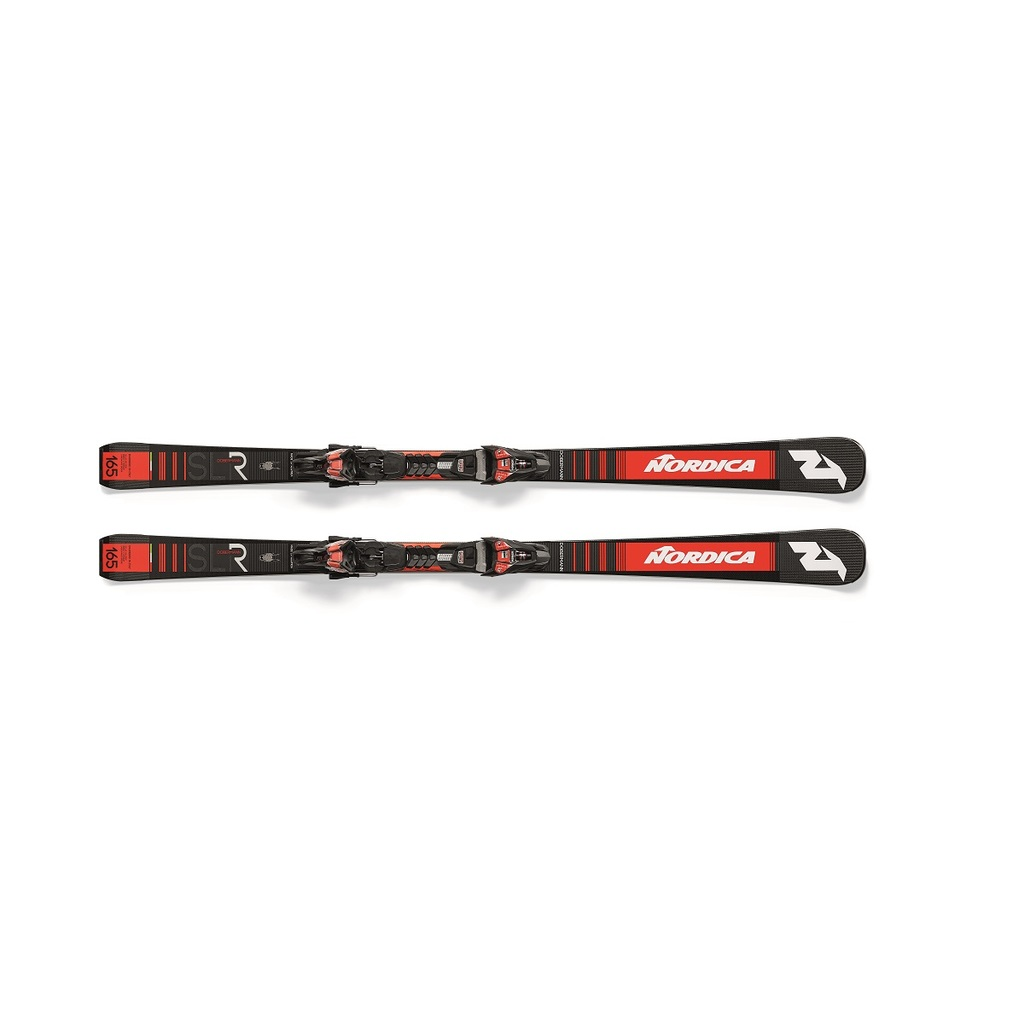 Nordica Dobermann SLR RB FDT