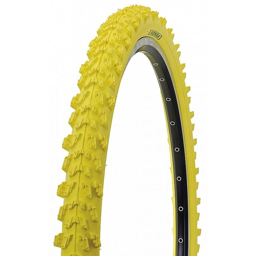 Kenda 26X1,95-829 Yellow