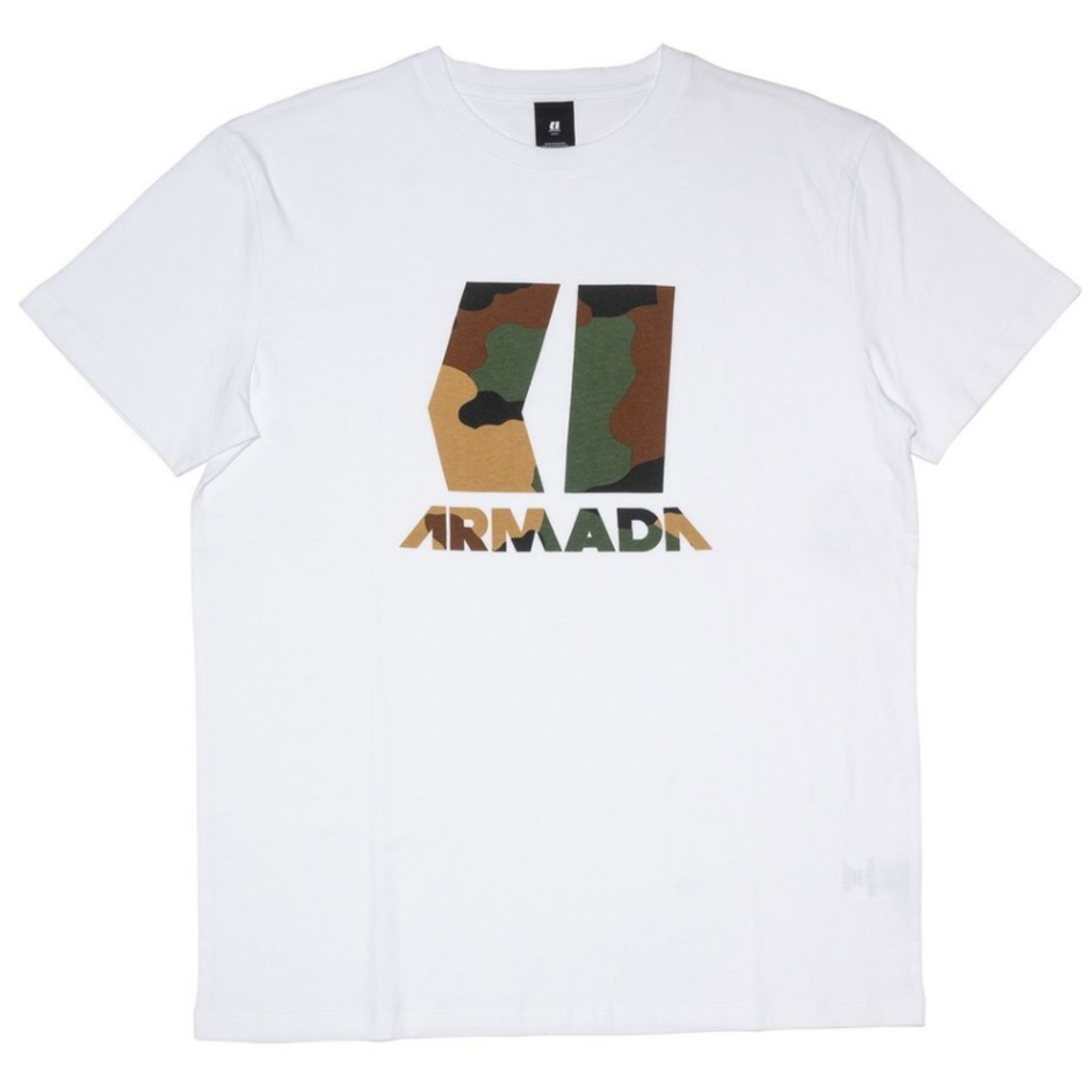 Armada Apparel Icon tee