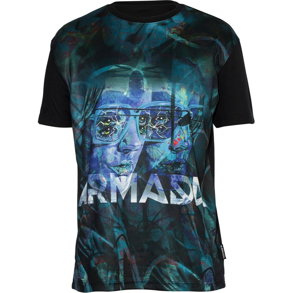 Armada Apparel Zone tech tee