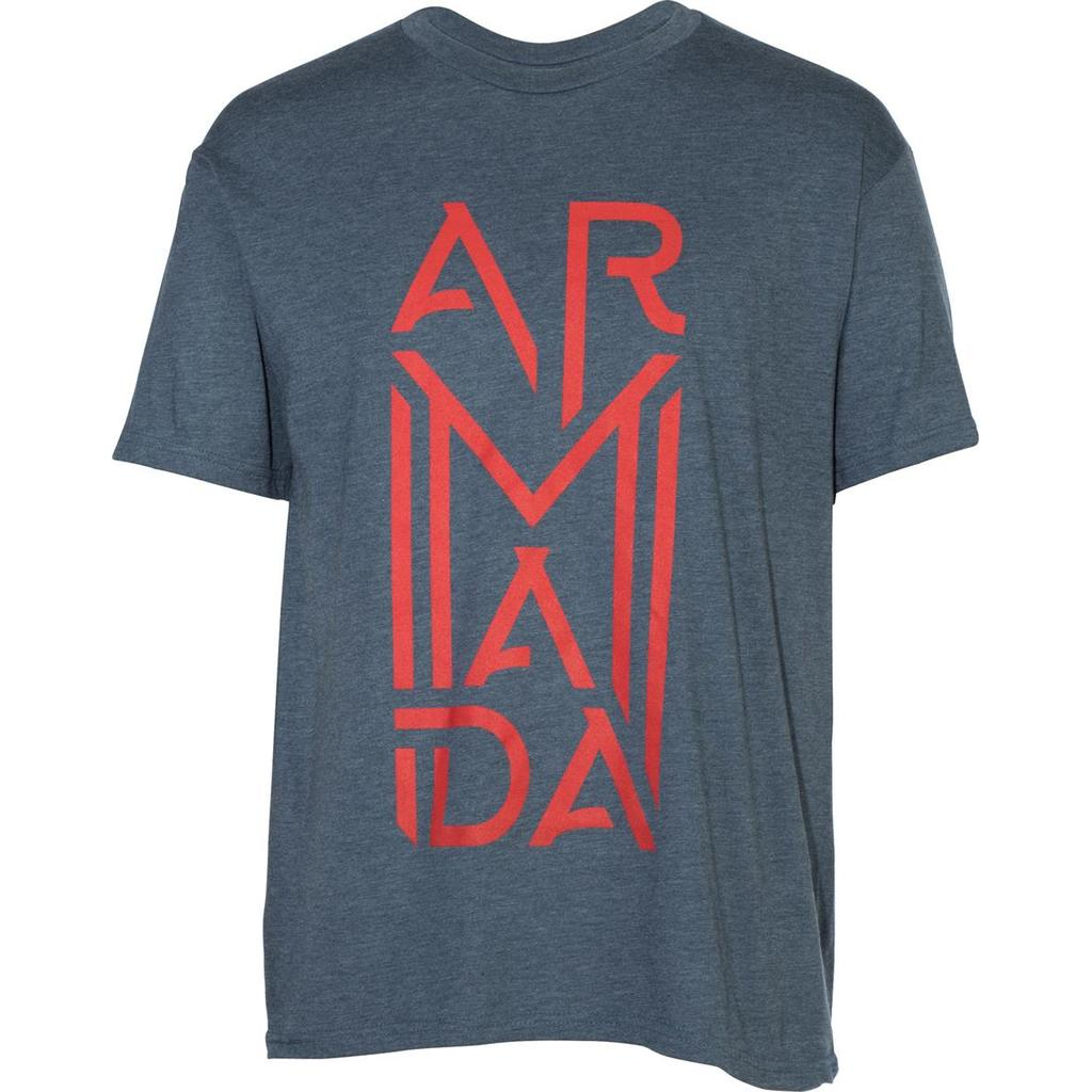 Armada Apparel West tee
