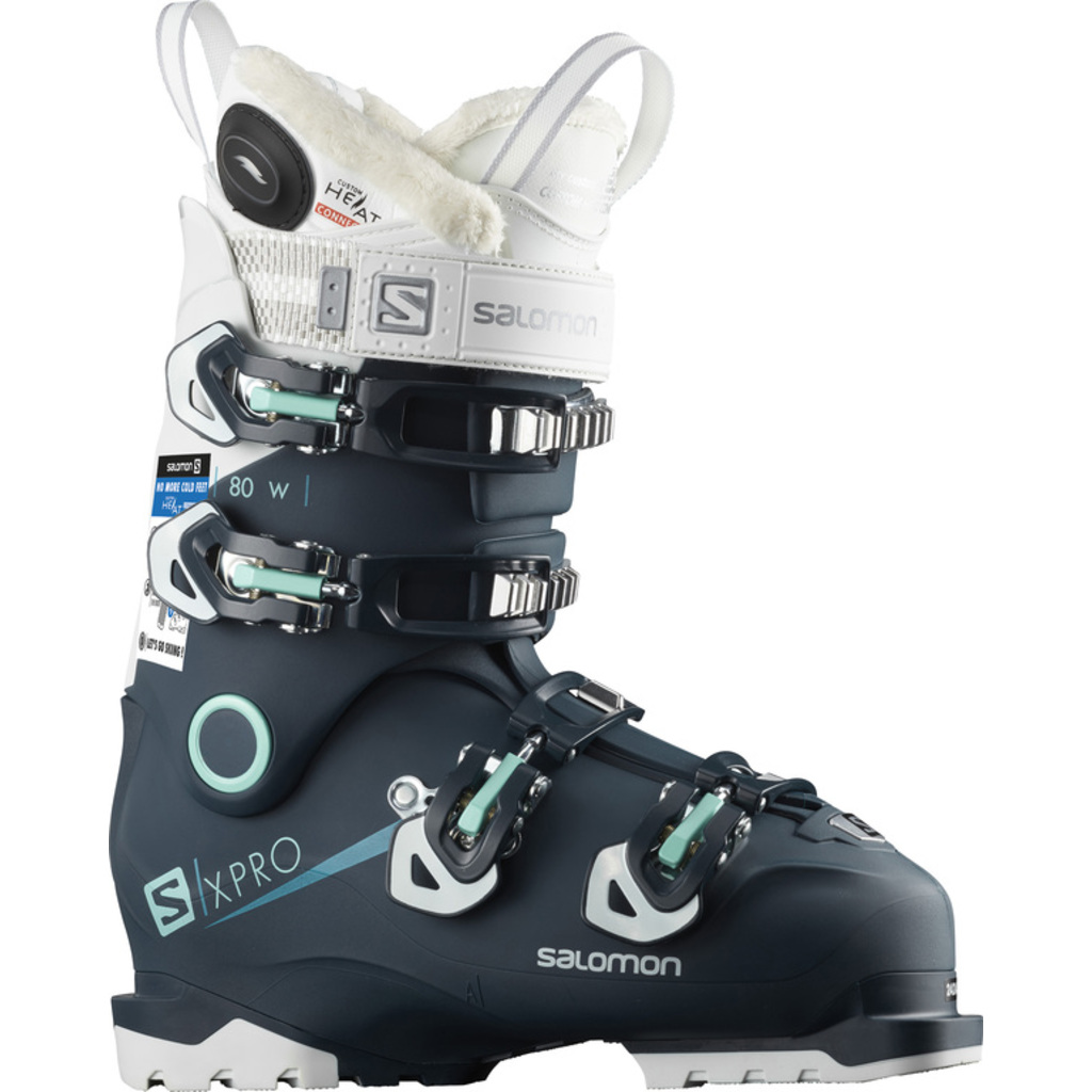 Salomon X Pro 80 W Custom Heat