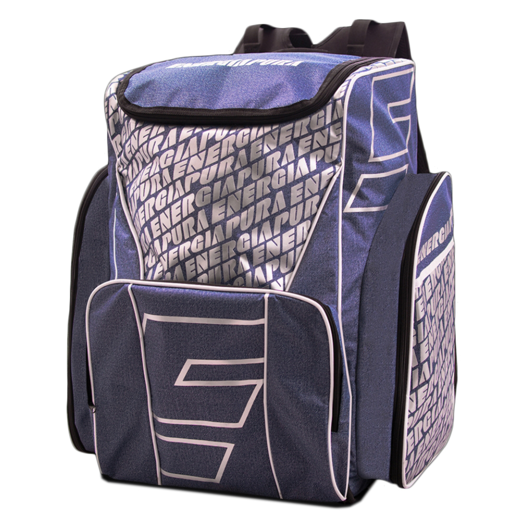 Energiapura Racer Bag Fashion - Jeans
