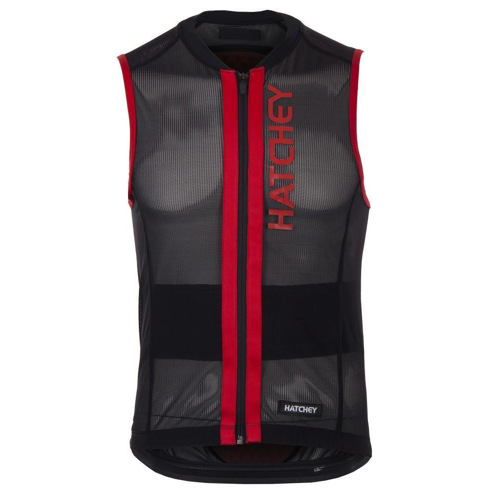 Hatchey Vest Air Fit Red