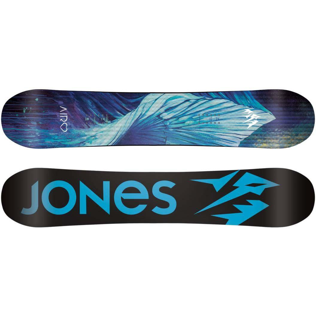 Jones Airheart