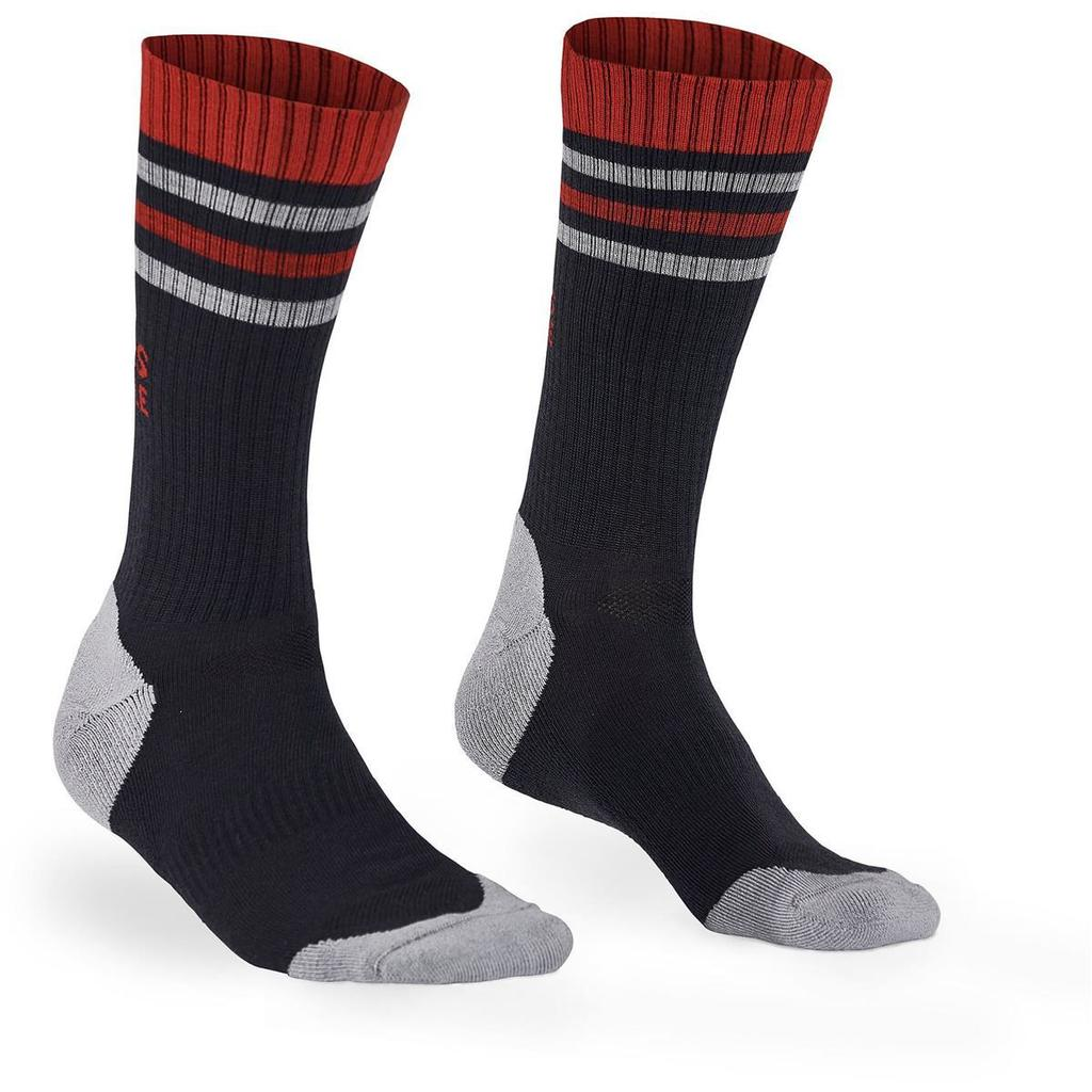 MONS ROYALE Signature Crew Sock
