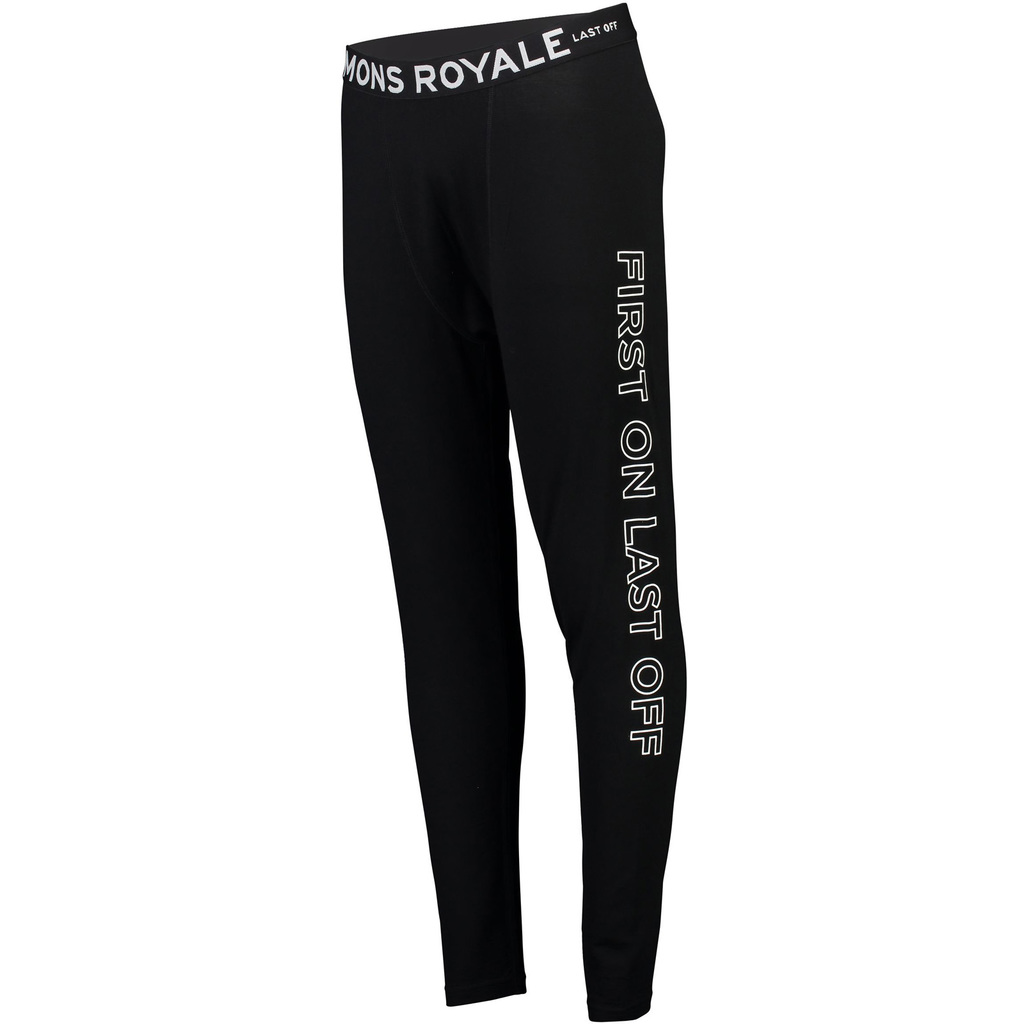 MONS ROYALE Double Barrel Legging