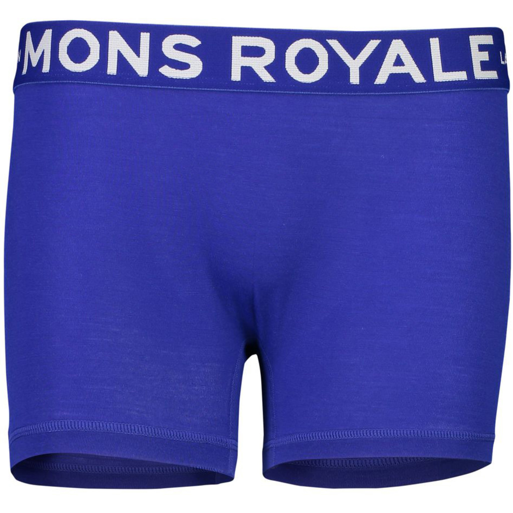 MONS ROYALE Hannah Hot Pant