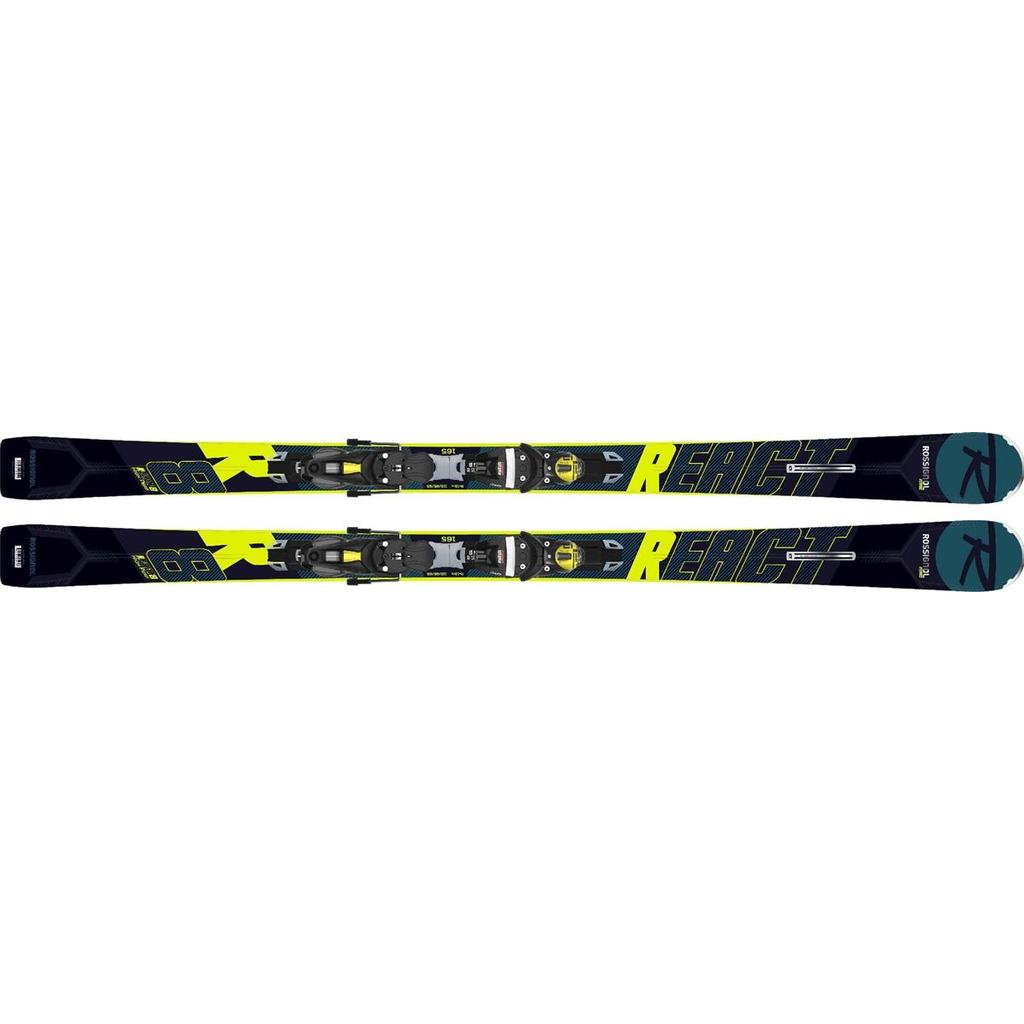 Rossignol React R8 HP