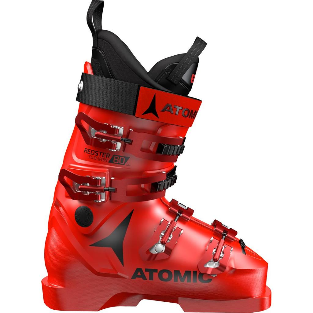 Atomic Redster Club Sport 80 LC
