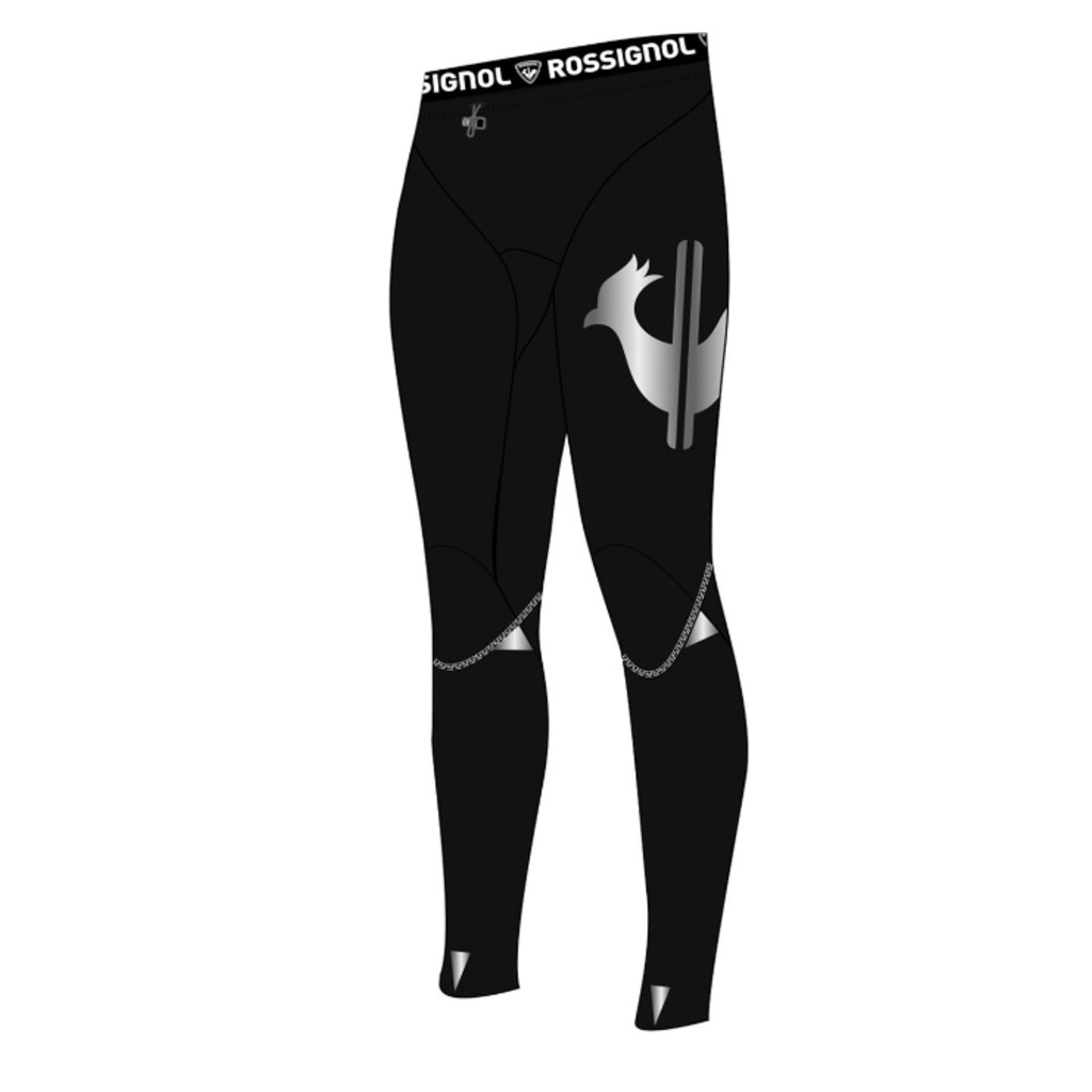Rossignol Apparel W Infini Compression Race TGHS