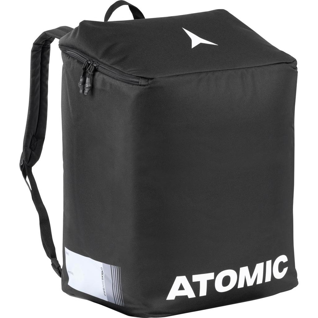 Atomic Boot + Helmet Pack