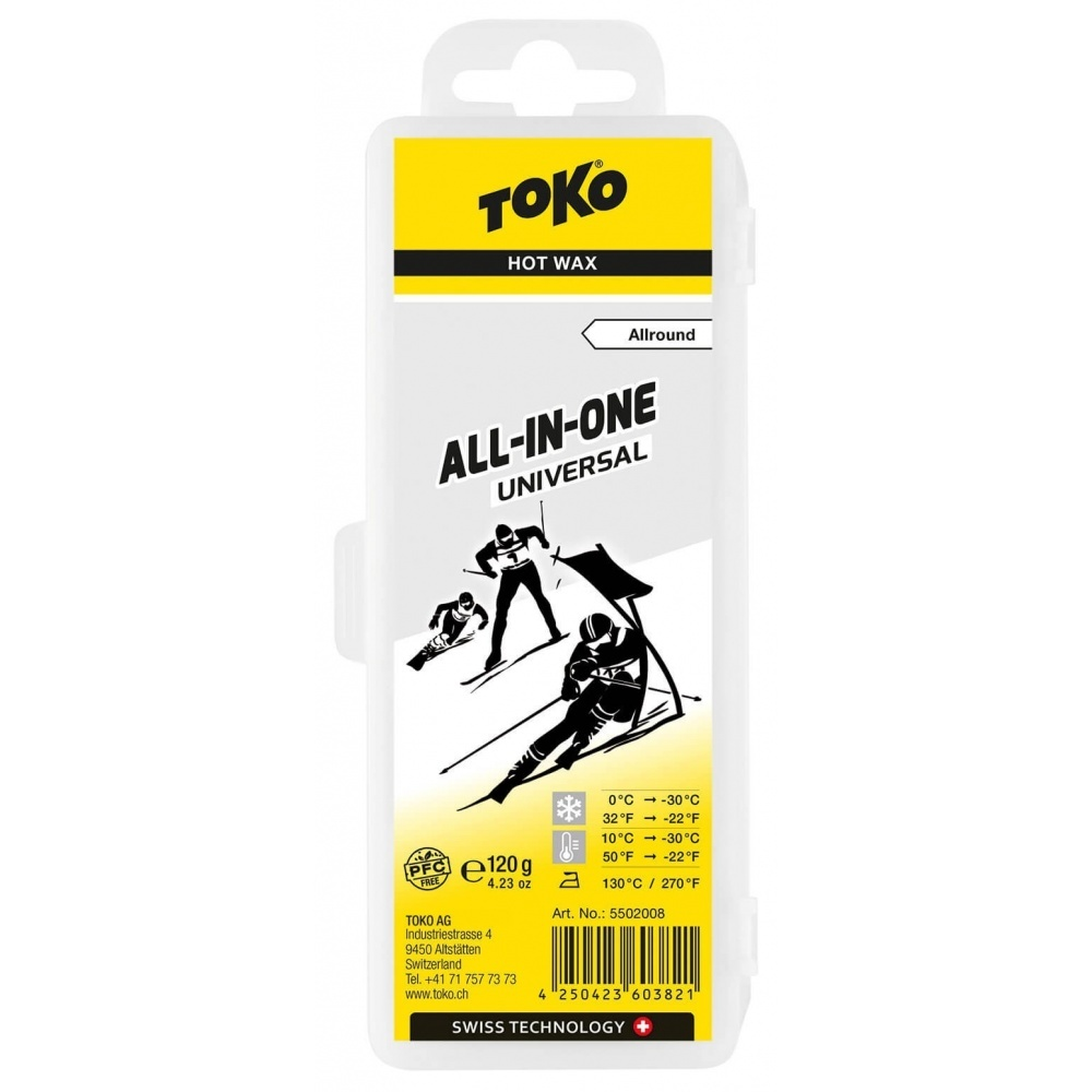 Toko All-in-one Universal 120g