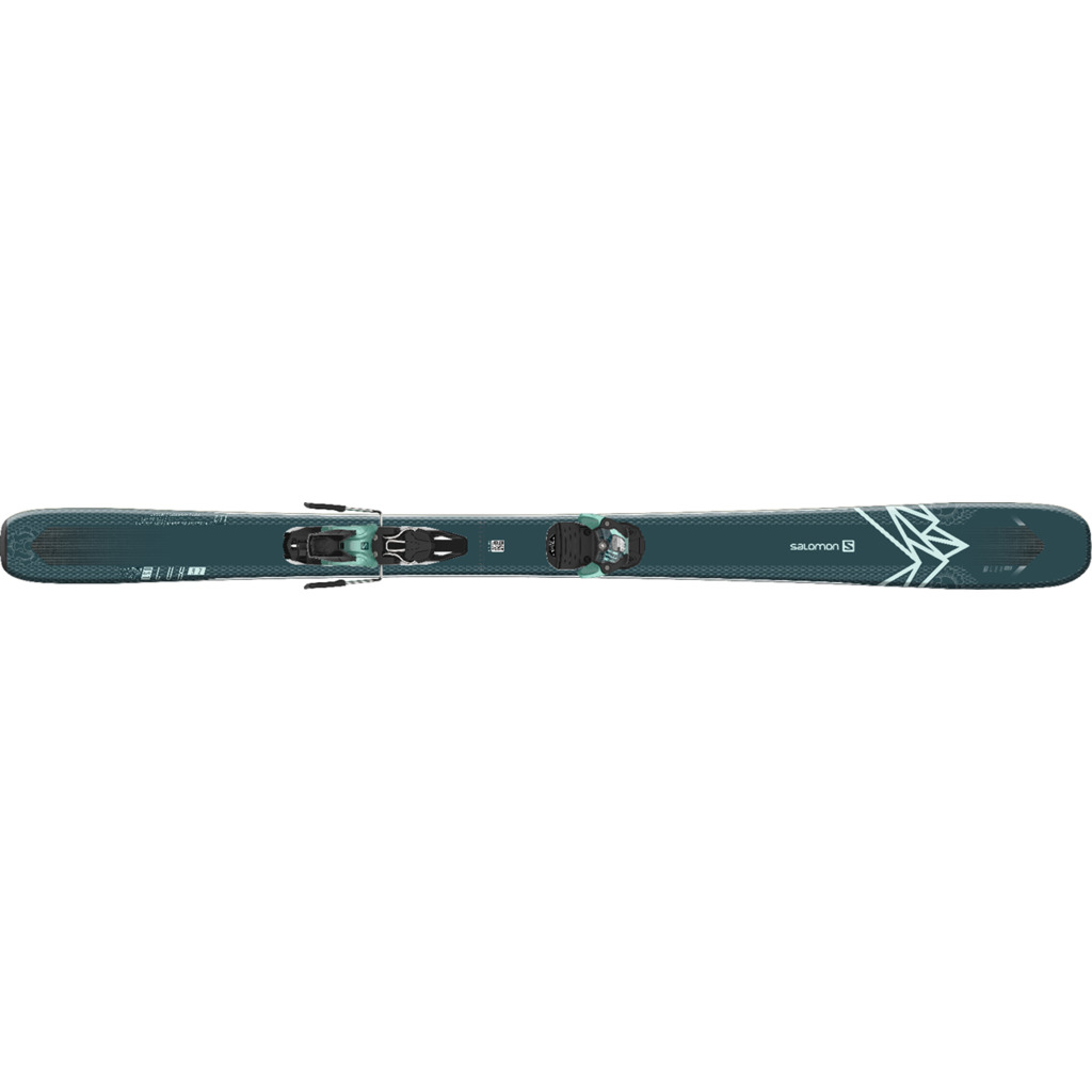 Alpine ski - Ski and Bikes