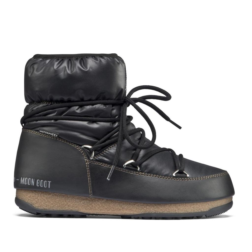 MOON BOOT We Low Nylon