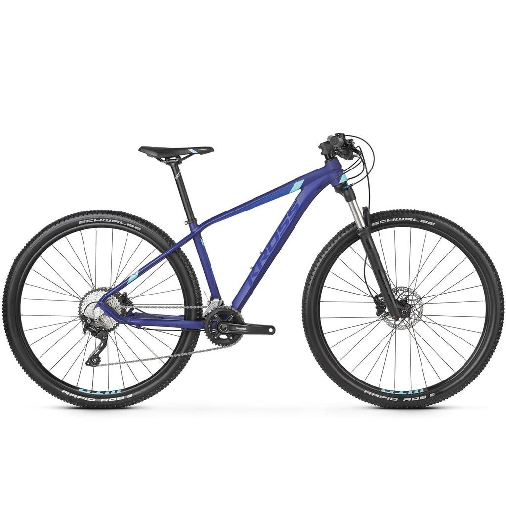 Kross Level 7.0 Lady 27.5