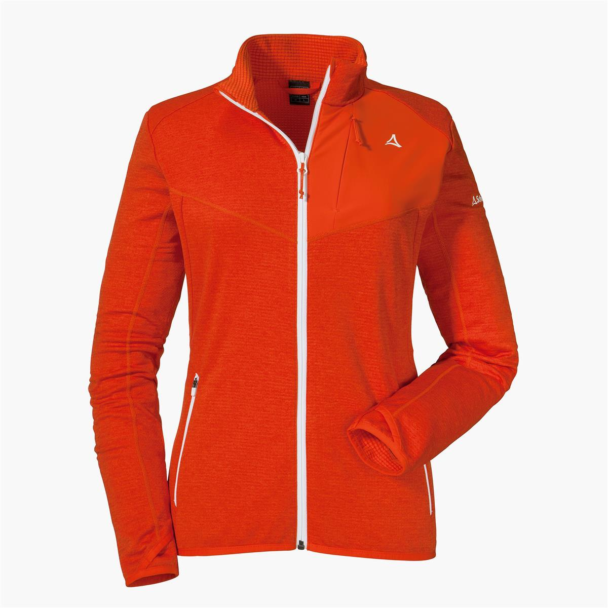 Schöffel Fleece Jacket Houston1