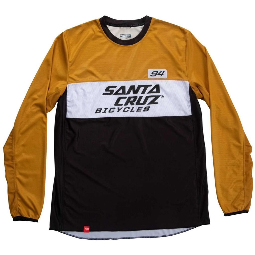 Santa Cruz MX Enduro Jersey