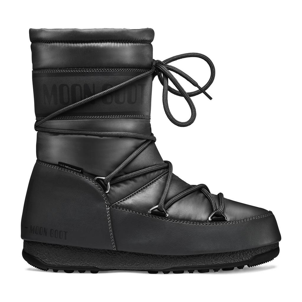 MOON BOOT Mid Nylon WP