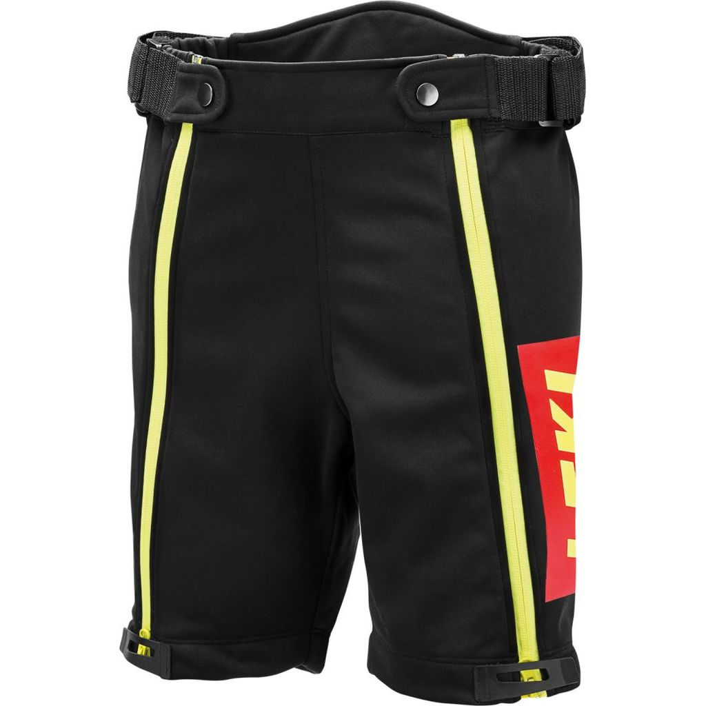 Leki Racing Short Thermo Junior