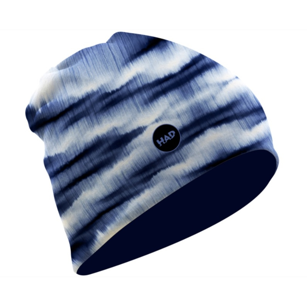 H.A.D. Merino Reversible Clouds sky