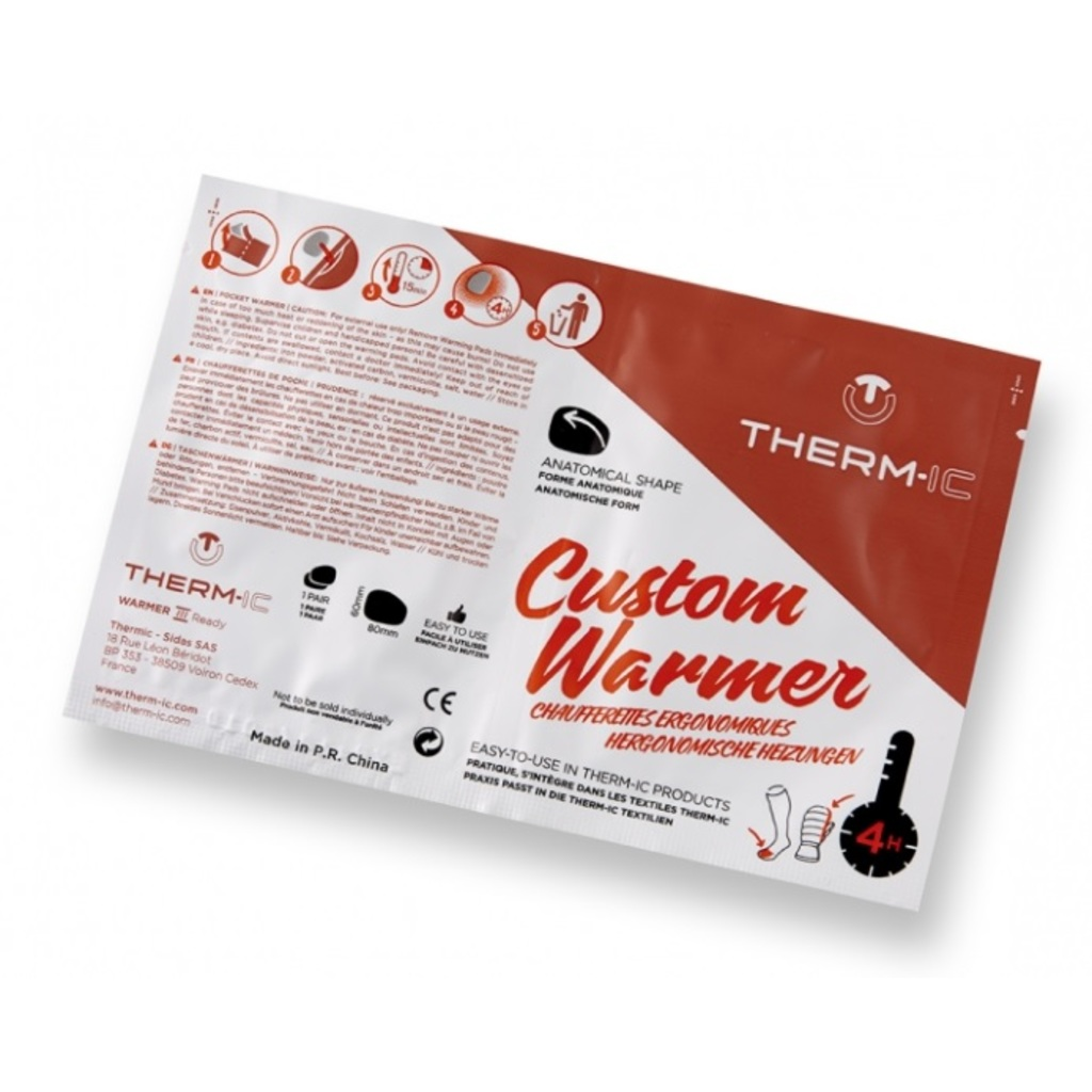 Therm-Ic Warmer Boost 5 pairs